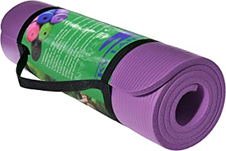 Top Skyland Yoga Mat - 10mm Thick