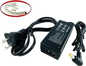 iTEKIRO AC Adapter Power Supply for Canon EOS C100 / C100 Mark II, EOS C300 / C300 PL (NOT for EOS C300 MK II), EOS C500 / C500 PL; XF100 XF105 XF200 XF205 XF300 XF305; CA-930 CA-930E CA-940 CA-940N