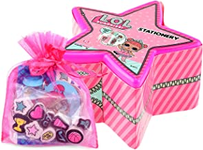 L.O.L. 35613 Star Filled with Stationery Medium Assorted