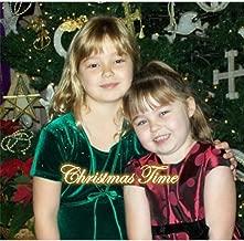 Christmas Time (feat. Danielle Marie Jackson & Kelsey Leigh-Ann Jackson)