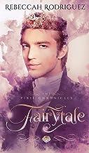 Fairytale (1) (Pixie Chronicles)