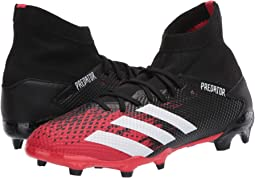 Core Black/Footwear White/Active Red