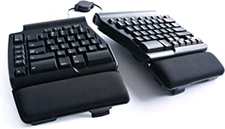 Old Model Ergo Pro Keyboard for Mac, Low Force Edition