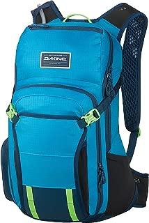 Dakine Men's Drafter 18L Bike Hydration Backpack, Blue Rock, OS