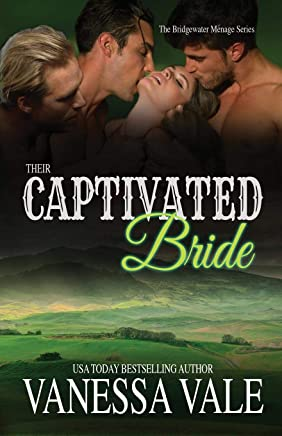 Their Captivated Bride: LARGE PRINT