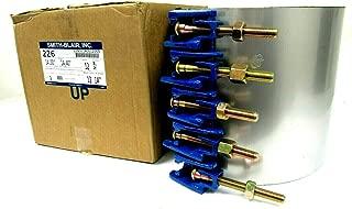 New Smith Blair 226 Coupling CLAMP 22600140012000 O.D. Range 14-14.40