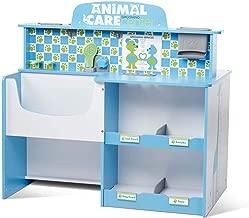 juegos de centro de cuidado de animales