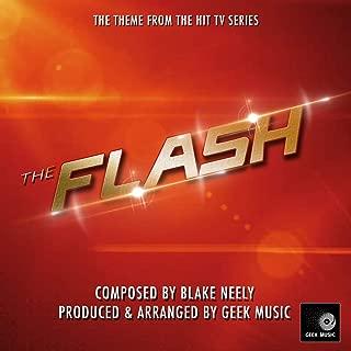 The Flash TV Main Theme
