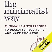 minimalist lifestyle book