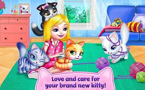 『Kitty Love - My Fluffy Friend』の6枚目の画像