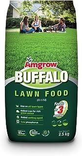 Amgrow Buffalo Lawn Food