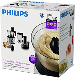 Philips Mixed Full Size Food Processor - Hr 7778
