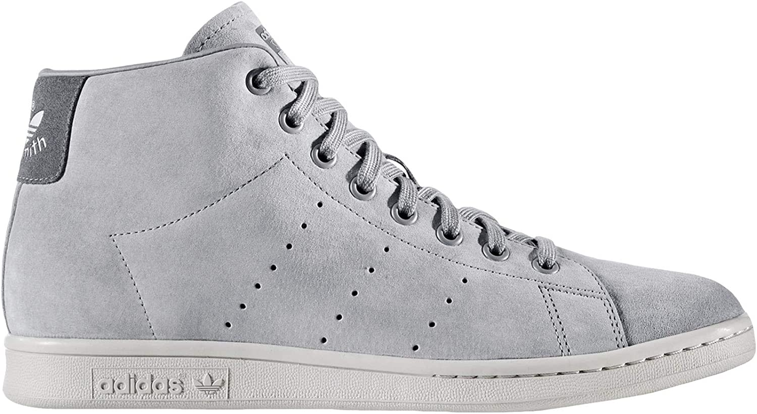 Adidas Unisex Adults' Stan Smith Mid Fitness shoes