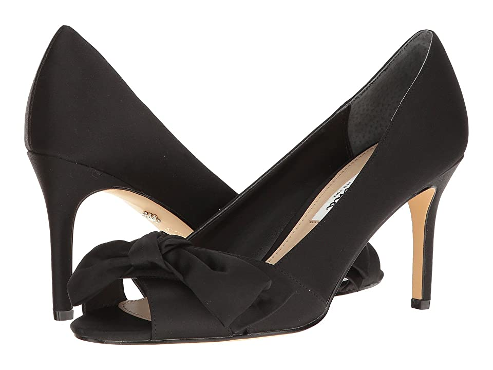 Nina Forbet (Black) High Heels