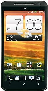 HTC Evo 4G LTE 16GB Sprint CDMA Dual-Core Android Smartphone w/Beats Audio Sound and Built-in Kickstand - Black