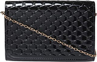 Yuejin Crossbody Bag for Women - Leather