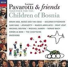 Mejor Pavarotti And Friends Cd de 2021 - Mejor valorados y revisados