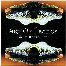art of trance wildlife on one