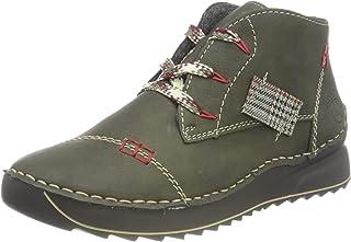 Rieker 51534 modne buty damskie