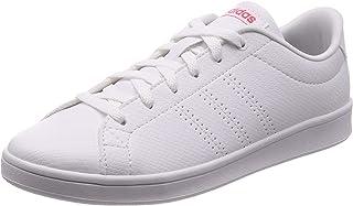 f3df425ded adidas Advantage Clean Qt, Zapatillas de Tenis para Mujer