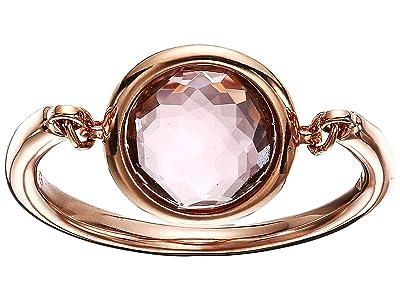 Swarovski Tahlia Ring (Pink) Ring