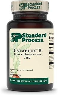 Standard Process - Cataplex B - 360 Tablets