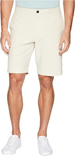 Clyde Cotton Shorts
