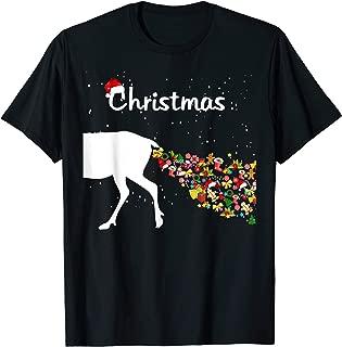 funny christmas shirts for couples