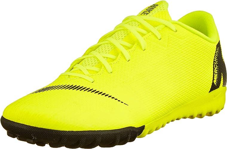 Nike Mercurial Vapor XII Pro FG, Chaussures de Football Homme