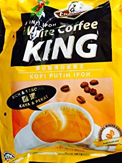 CHEKHUP 3IN1 IPOH WHITE COFFEE KING