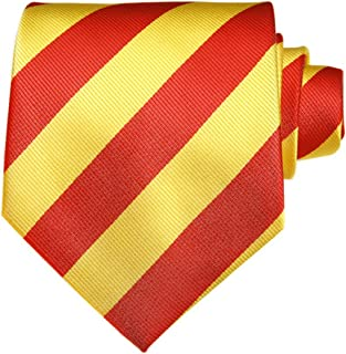 Ties N Such Men's Necktie Multicoloured Multi-Coloured One size