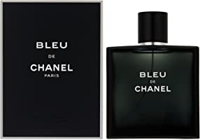 Chanel Bleu De by Chanel Perfume For Men, 100 ml