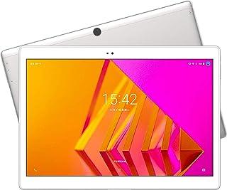 [2020NEW モデル]ALLDOCUBE X Neoタブレット,10インチ OctaコアCPU, Android9.0 ,2560*1600 AMOLEDスクリーン,LTE モデル,RAM 4GB/ROM 64GB,Bluetooth 5....