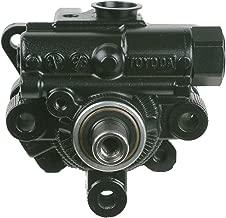 Cardone 21-5461 Remanufactured Import Power Steering Pump