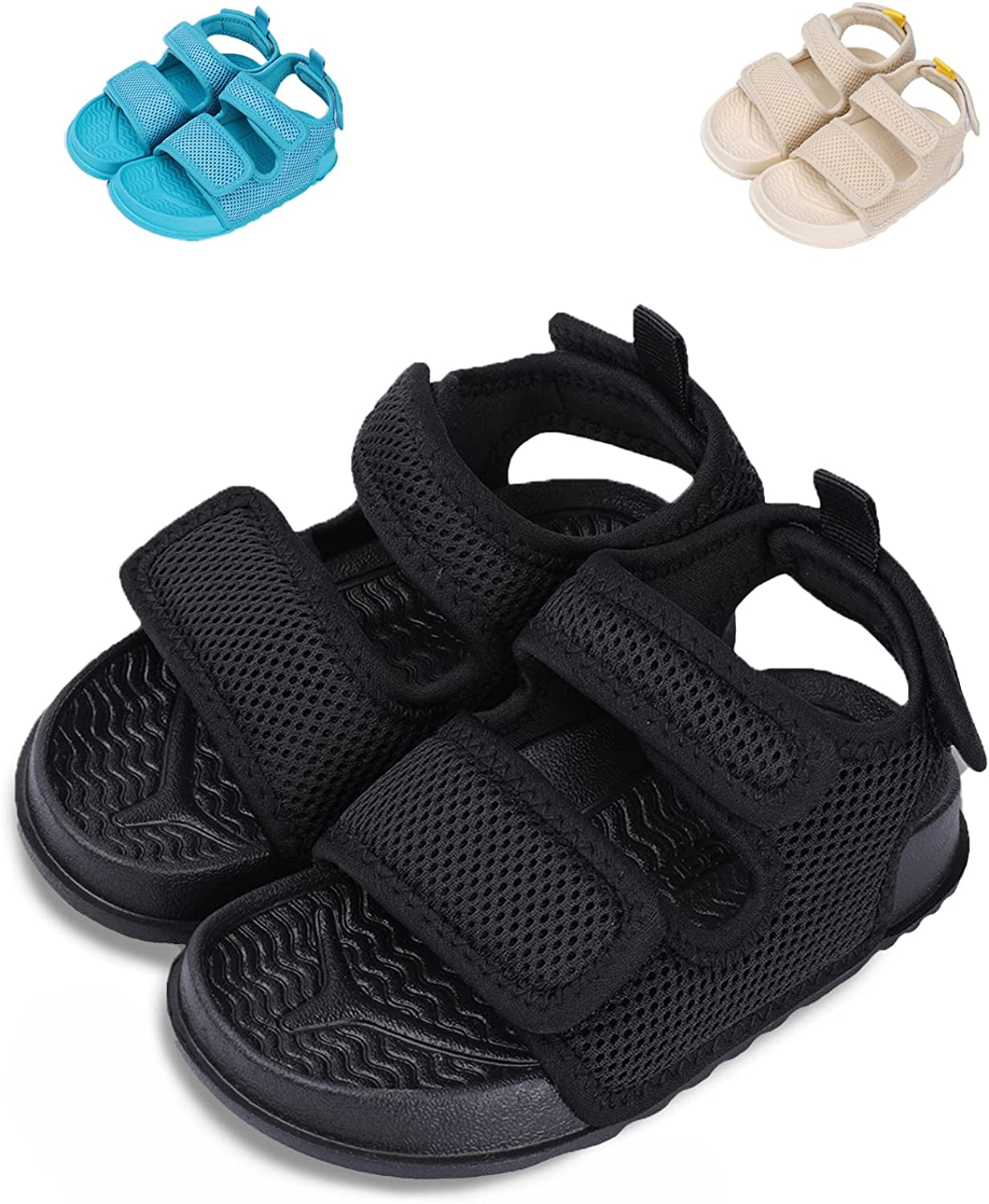 SEMARY Little Kids service Summer Detroit Mall Sandals Shoes Toddler Breathable Beach