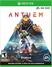Best video game anthem Reviews