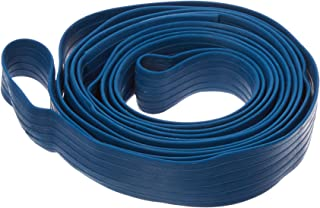 Monster Trucks 79185 Colored Rubber Bands, Large, 36-Inch, Blue, 12 pack