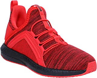 Puma Unisex-Baby Mega Nrgy Heather Knit Ac Ps Sneakers