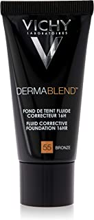 Vichy Dermablend Base de Maquillaje Fluida Correctora 55 - 30 ml