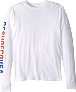 Budge Long Sleeve