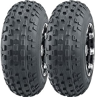 2 New Sport ATV Tires 21x7-10 21x7x10 4PR P321-10015