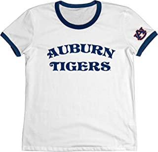 Best vintage auburn clothing Reviews