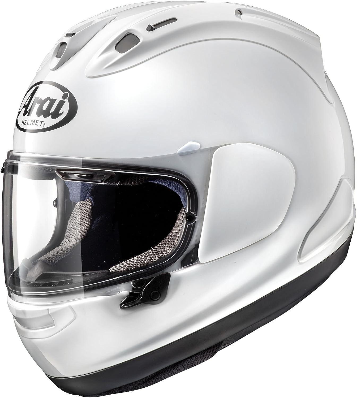 被り心地良し!アライヘルメットのトップモデル「RX-7X」