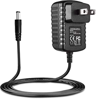 for Zoom H4N 5V AC Adapter Power Supply Compatible with Zoom AD-14,H4n Pro, H4n, ARQ AR-96, AR-48, UAC-2, R16,Q3,Q3HD and R24