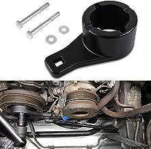 Harmonic Damper Pulley Holder Crankshaft Crank Holding Tool for Lexus/Toyota