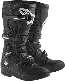 Alpinestars Tech 5 Boots - 9/Black