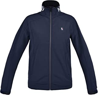 Equestrian Classic Unisex Softshell Jacket