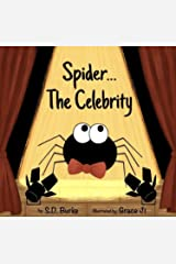 Spider...The Celebrity Kindle Edition