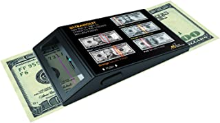 Royal Sovereign Pocket Sized Counterfeit Bill Detector (RCD-UVP)