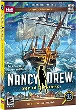 Her Interactive Nancy Drew: Sea of Darkness